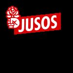 Logo: Jusos Rhein-Ried
